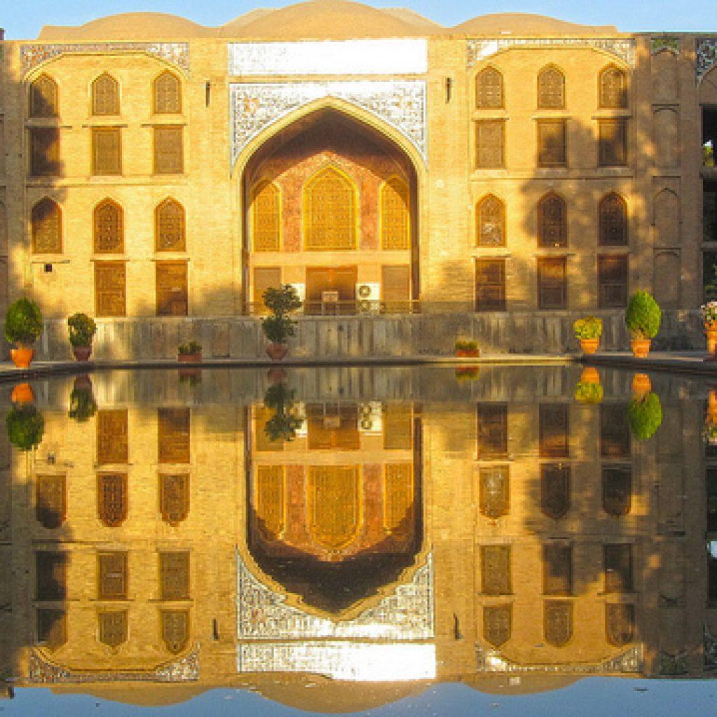 Giorno 11: Anzali-Qazvin