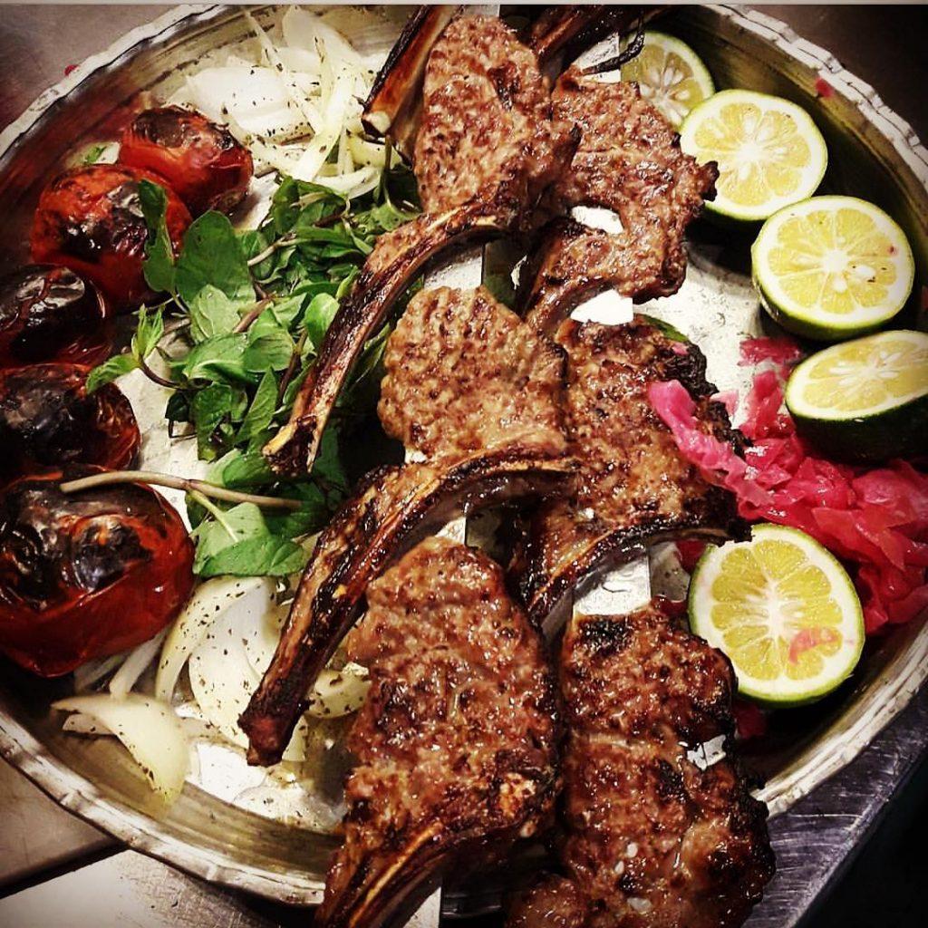Giorno 7: Kermanshah