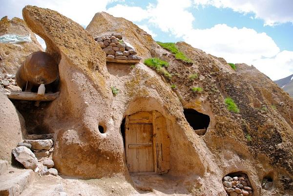 Day 11: Tabriz – Kandovan – Tabriz