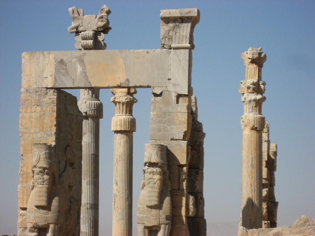 Giorno 6: Shiraz