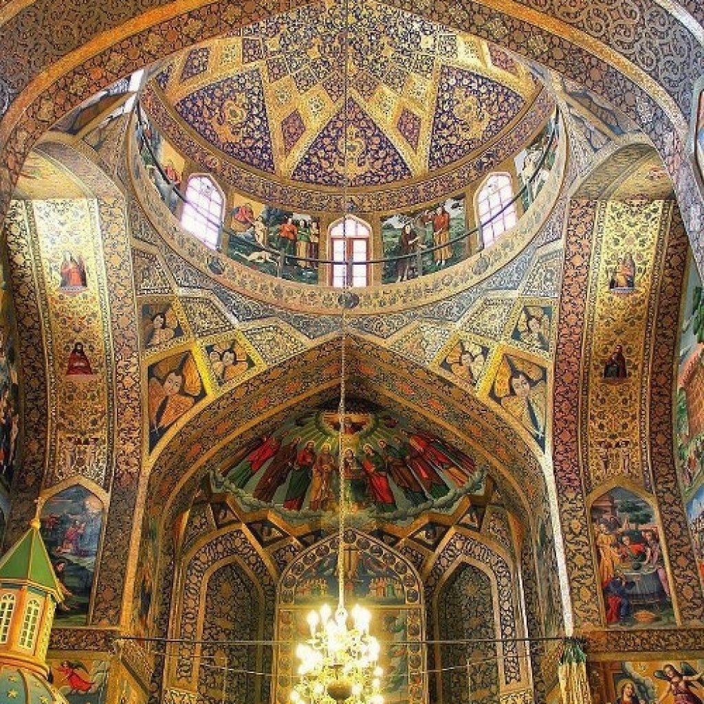 Day 11: Esfahan
