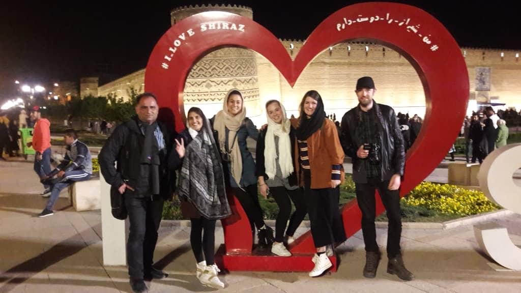 Iran Saffron Farm Tour Extension Option: