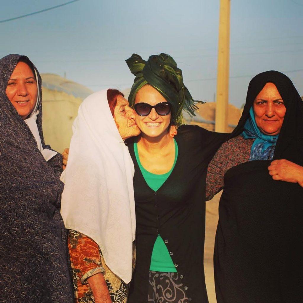 Giorno 3: Yazd