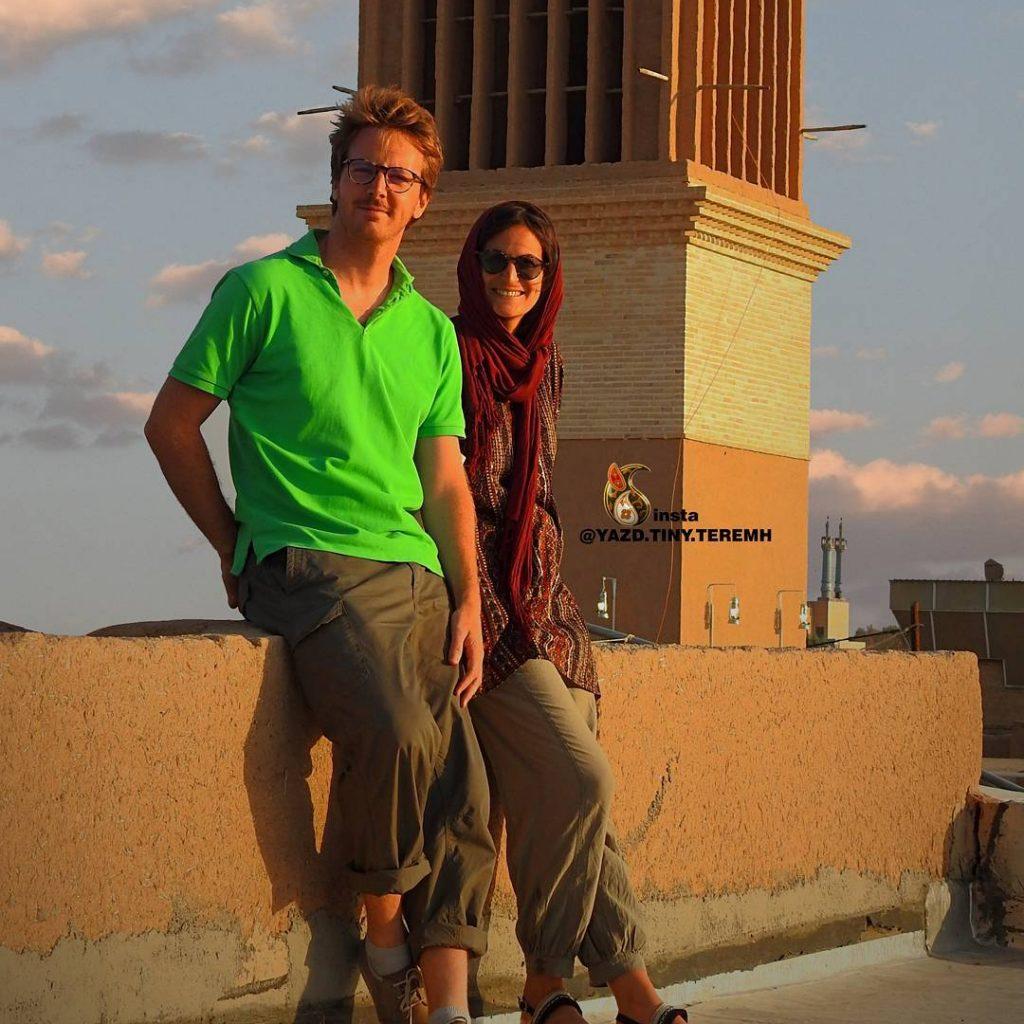 Un solo giorno a Yazd