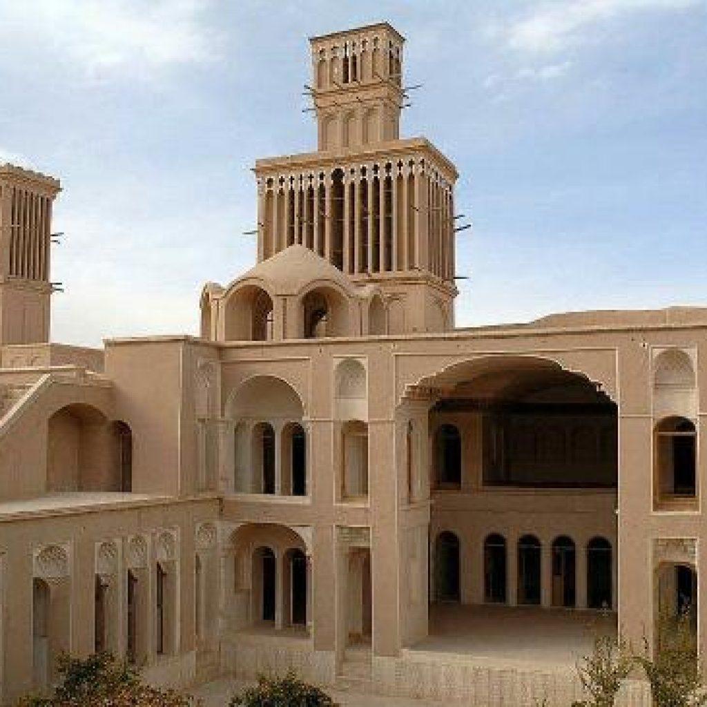 Giorno 7: Yazd -Abarkuh