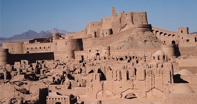 Day 13: Shahdad – Sirjan