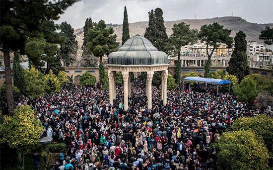 Nowruz, il capodanno Iraniano 2018