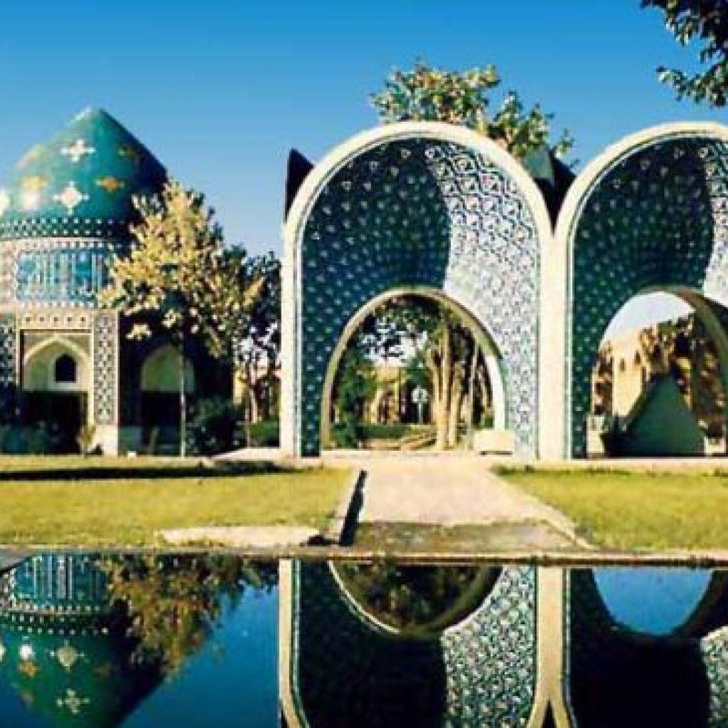 Day 3: Mashhad – Shiraz