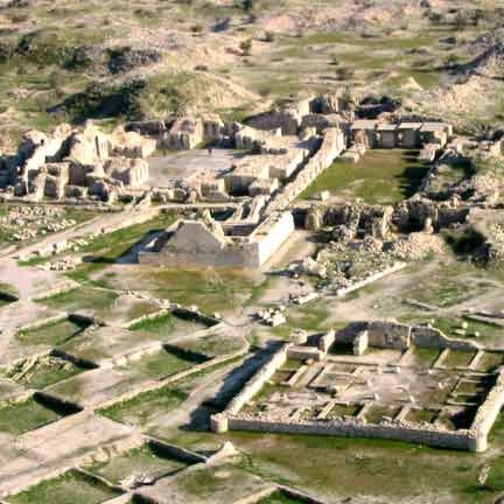 Day 5: Shiraz