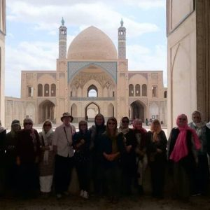 Big Group Tours to Iran