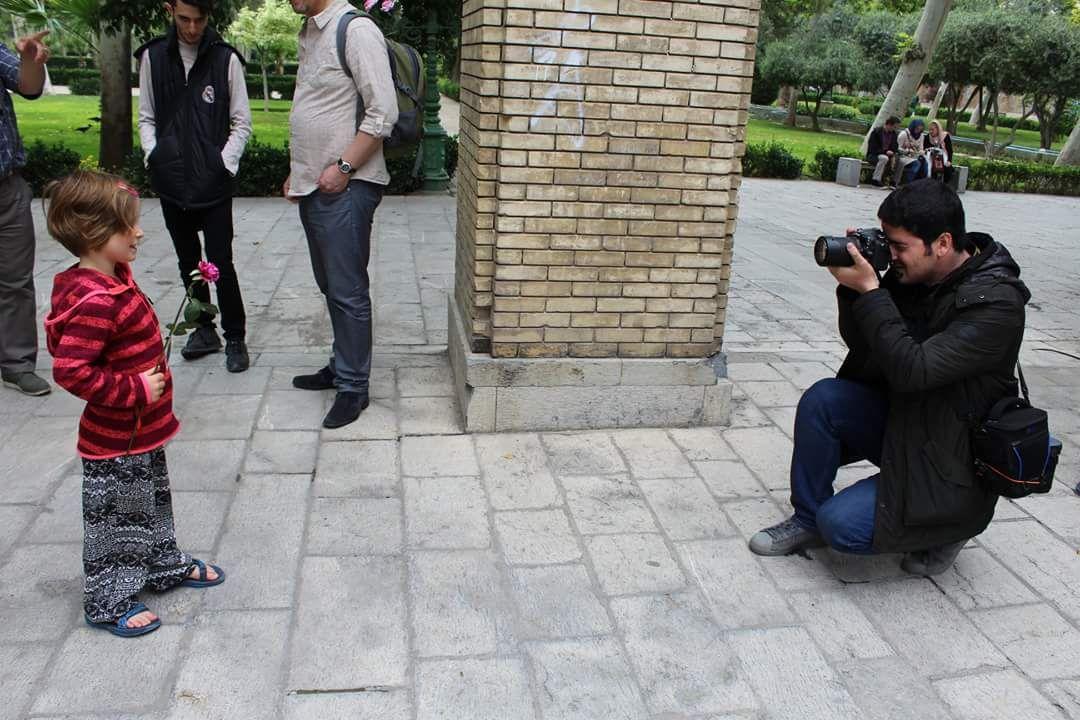 Giorno 4: Shiraz