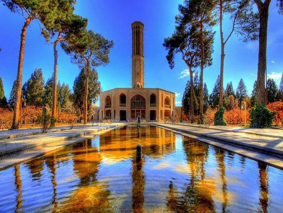 Day 20: Yazd – Esfahan