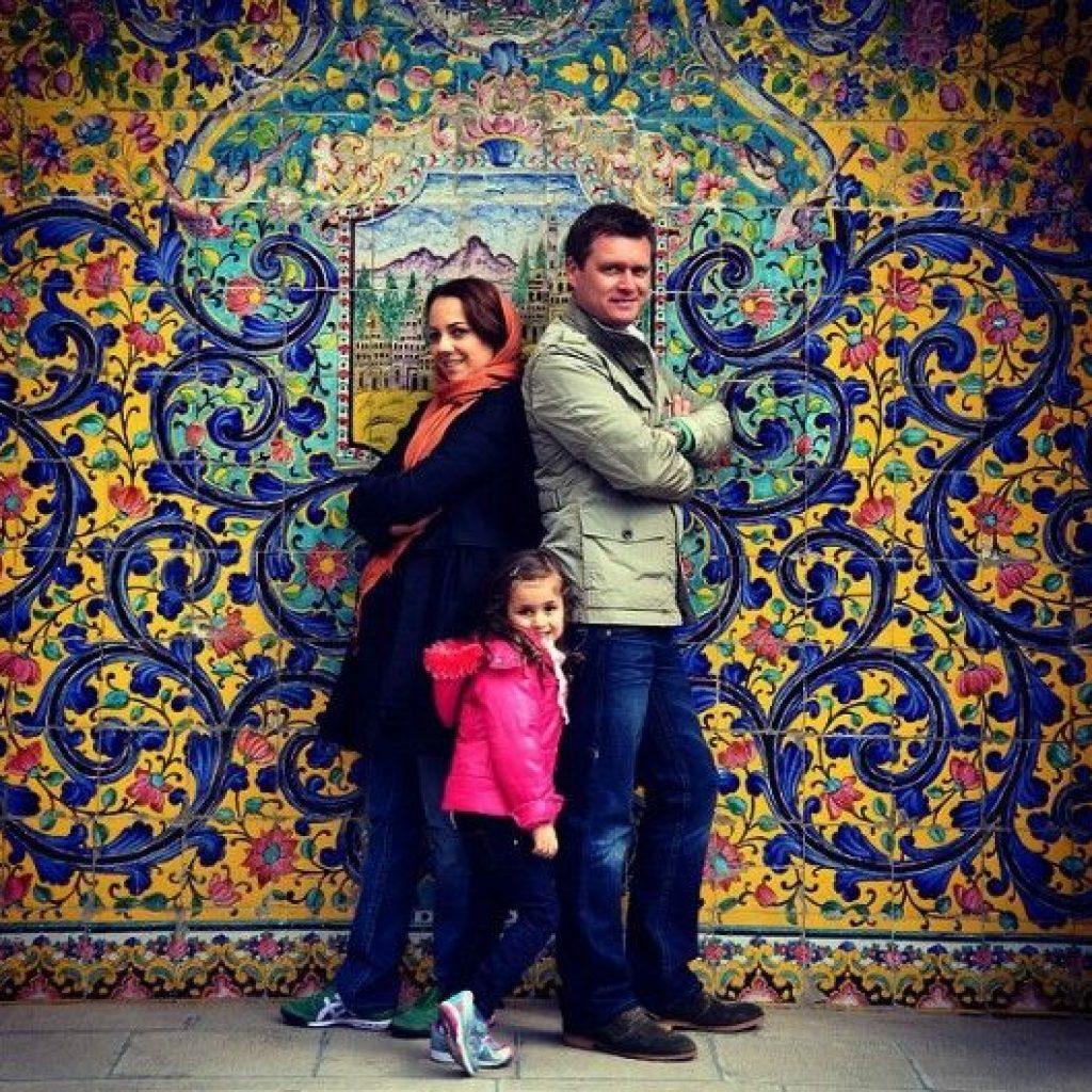 Giorno 2: Tehran-Shiraz