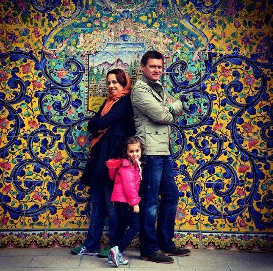 3rd Day: Tehran