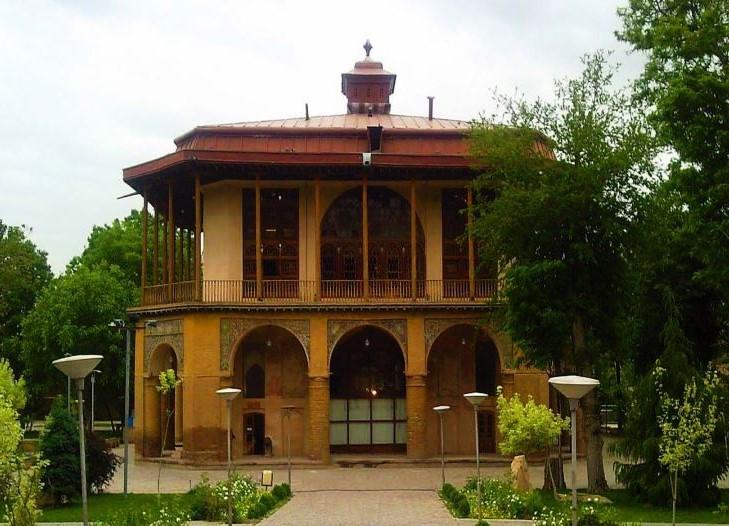 Day 8: Tehran-Qazvin