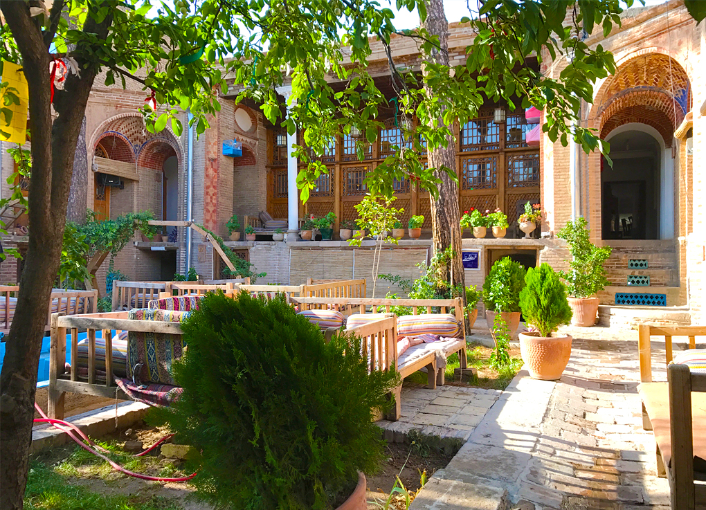 Day 3: Tehran – Qazvin – Masuleh