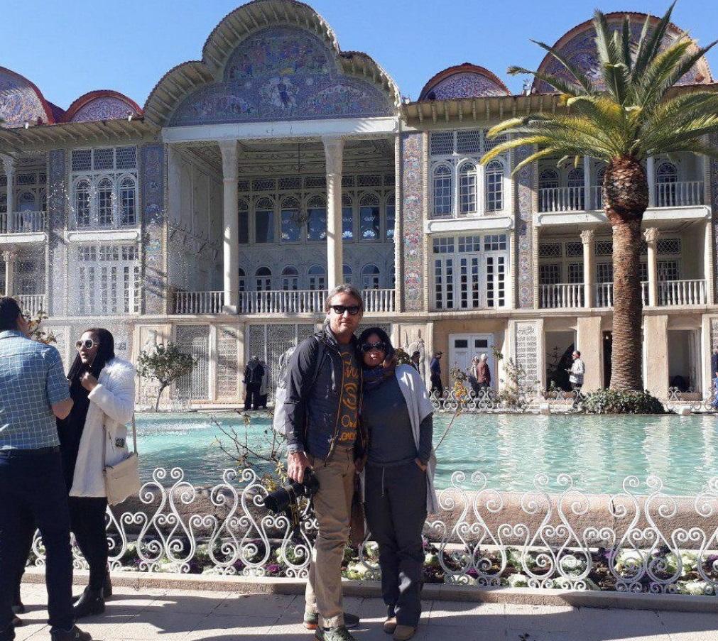 Giorno 4: Giardini Persiani