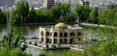 Day 8: Kaleybar – Tabriz