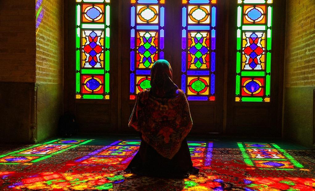 Giorno 3: Shiraz