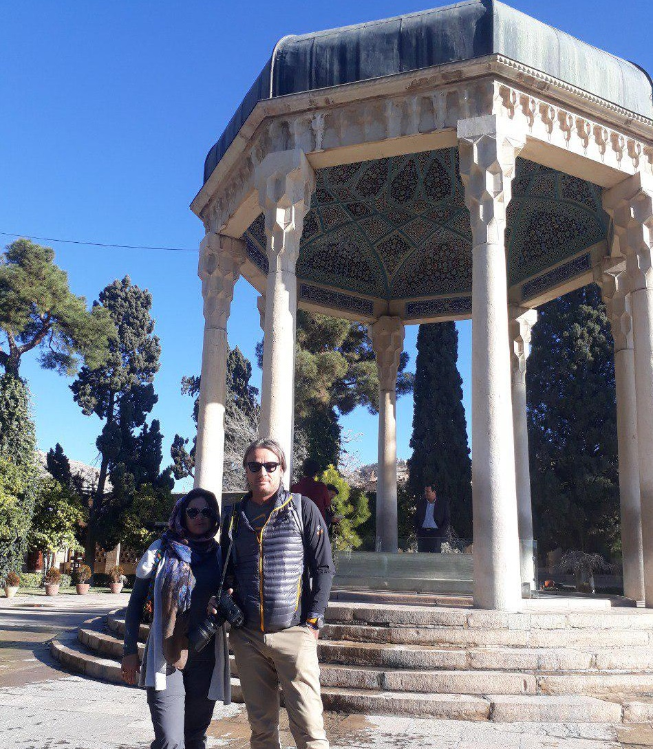 Day 10 : Ardekan – Shiraz
