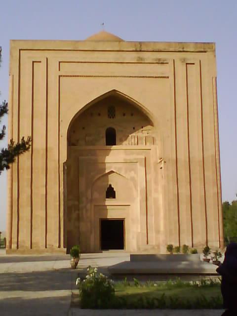 2 Day: Mashhad-Neyshabour