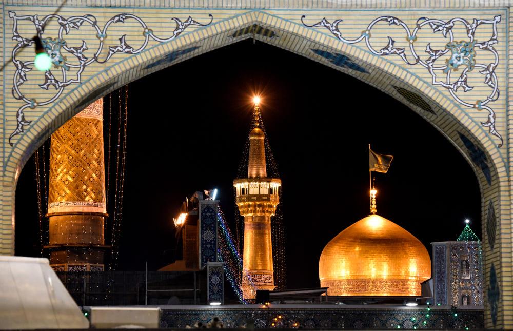 1 Day: Mashhad