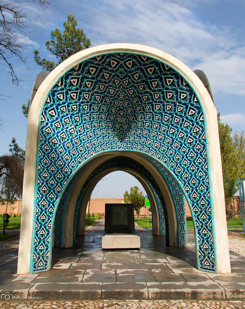4 Day: Mashhad - Kalat –e Naderi – Toos - Mashhad