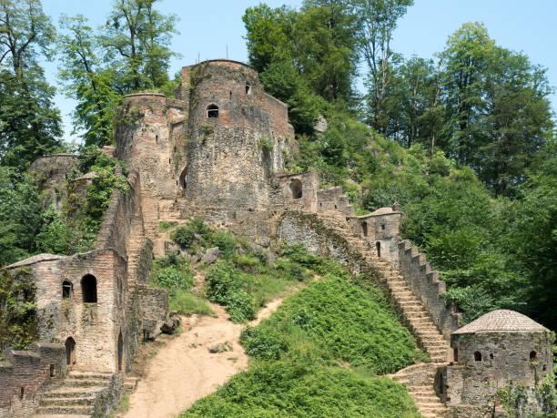 4 Giorno: Fuman-Castello di Rudkhan-Bandar Anzali