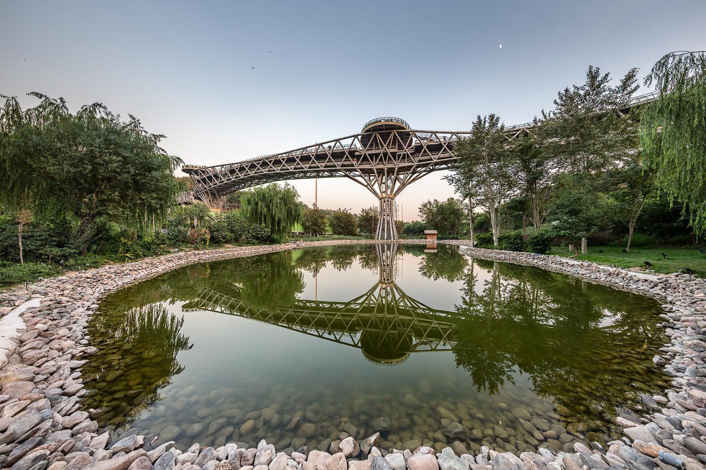 3 ° giorno: Tehran antica e moderna