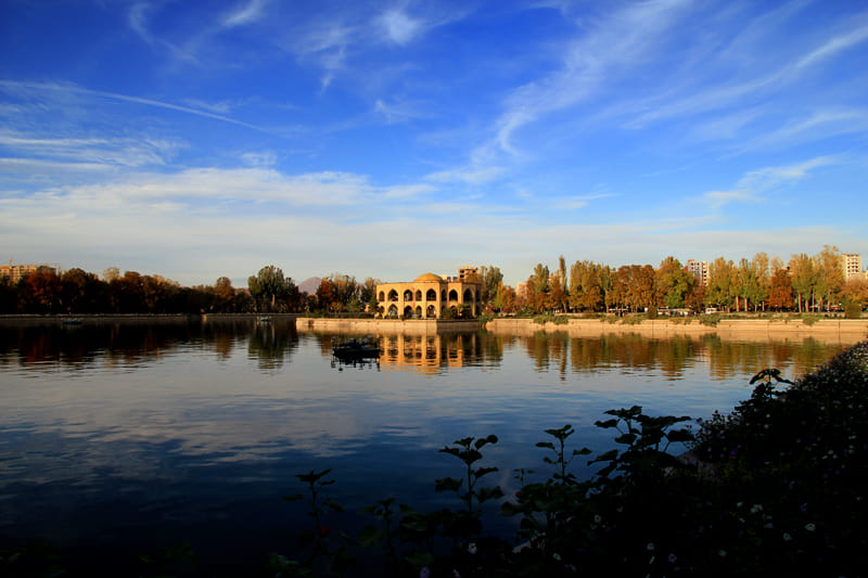 Day 10: Kaleibar-Tabriz
