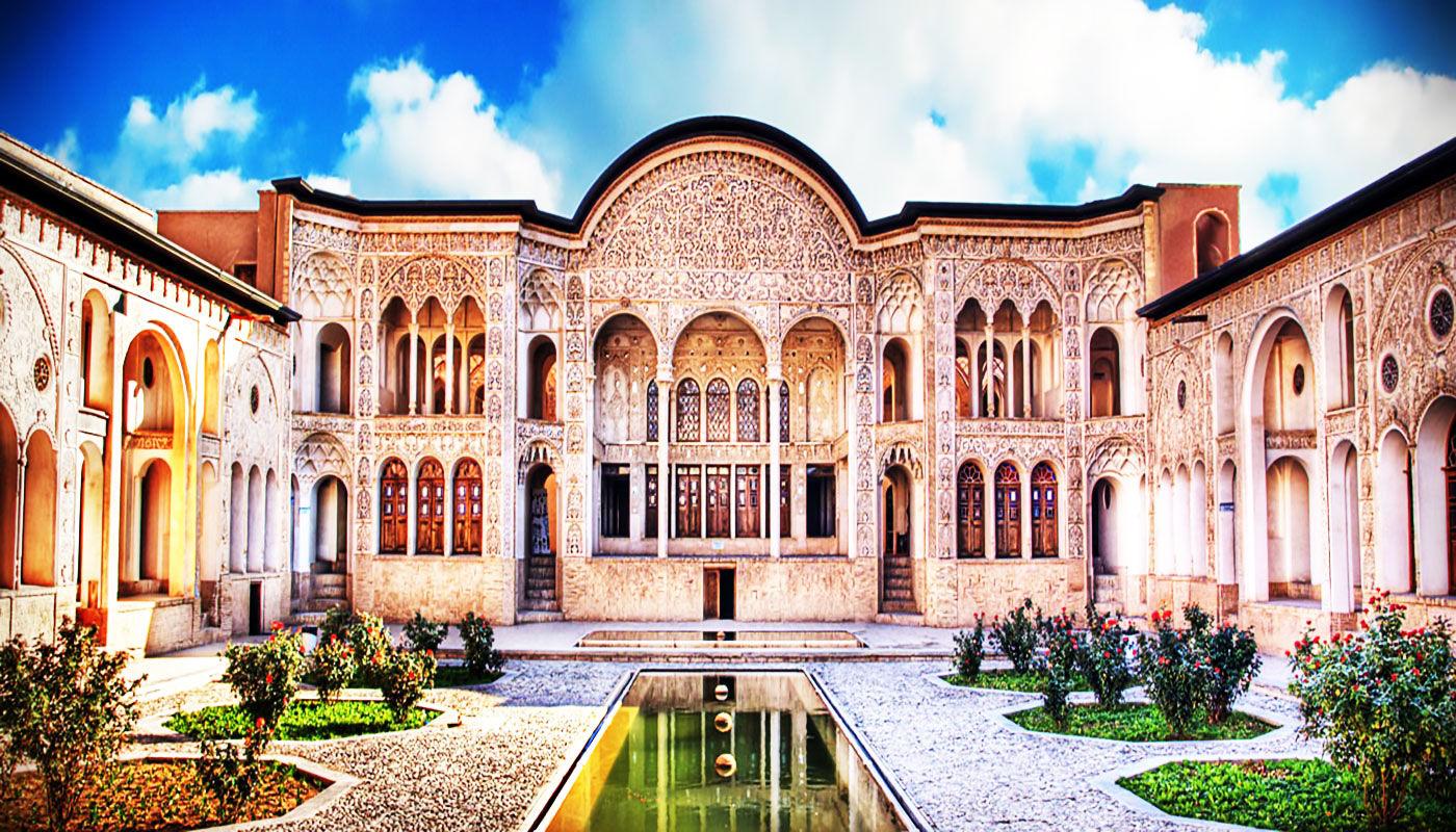 3 ° giorno: Kashan-Isfahan