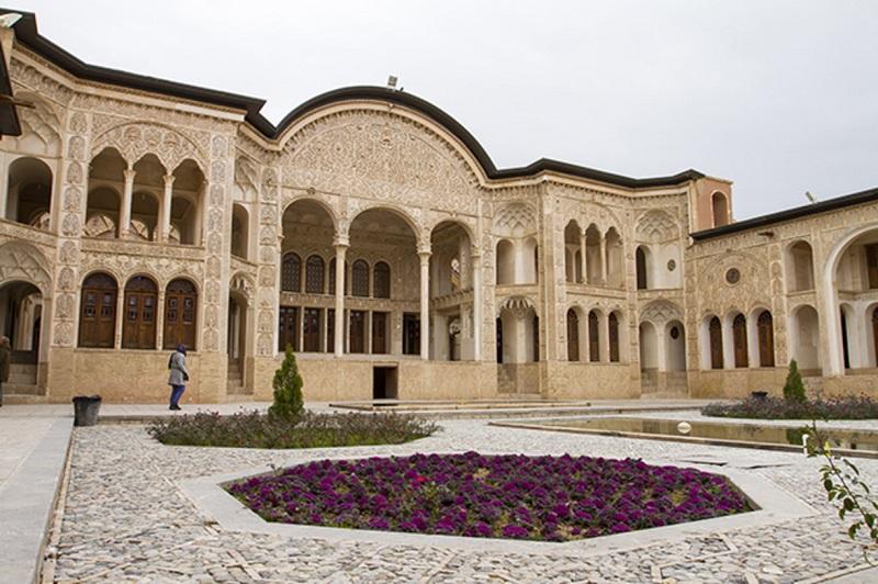 Day 3: Kashan-Isfahan