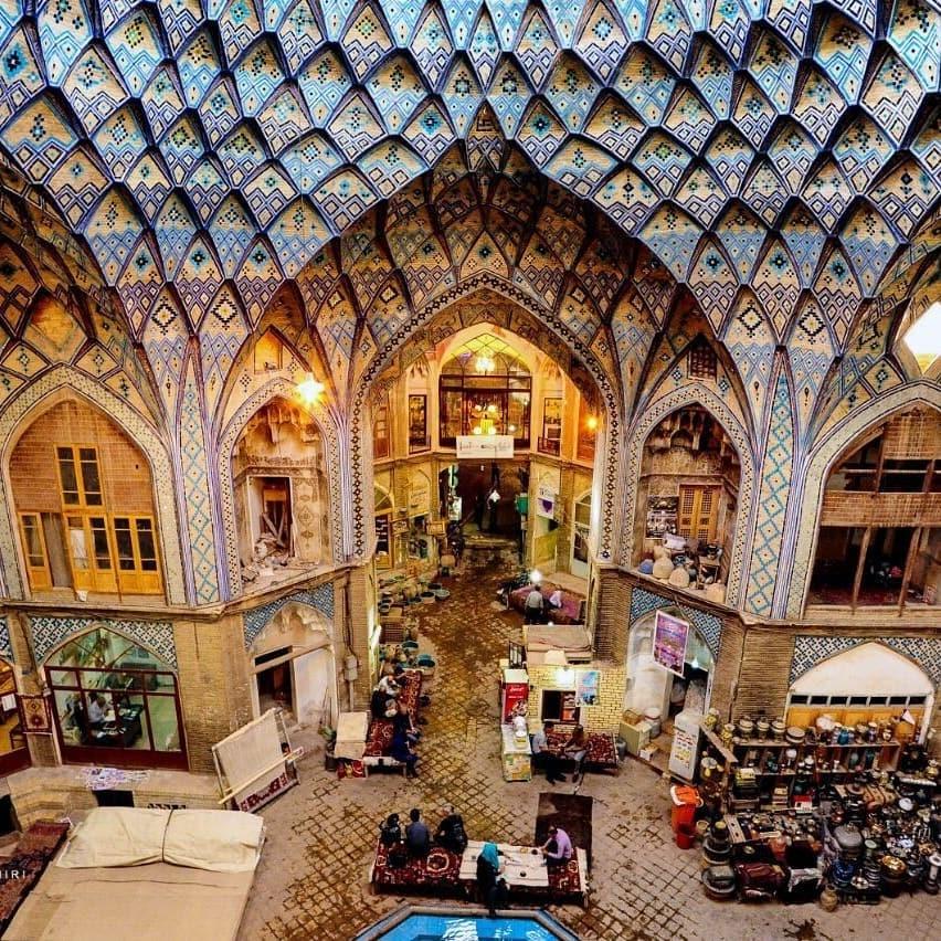 Day 2: Qom - Tehran