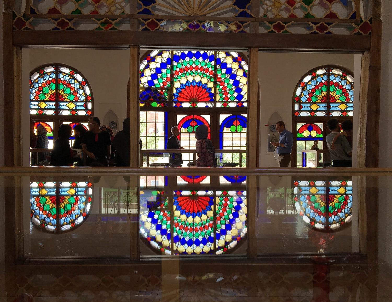 1° giorno: Tour di Tabriz a piedi