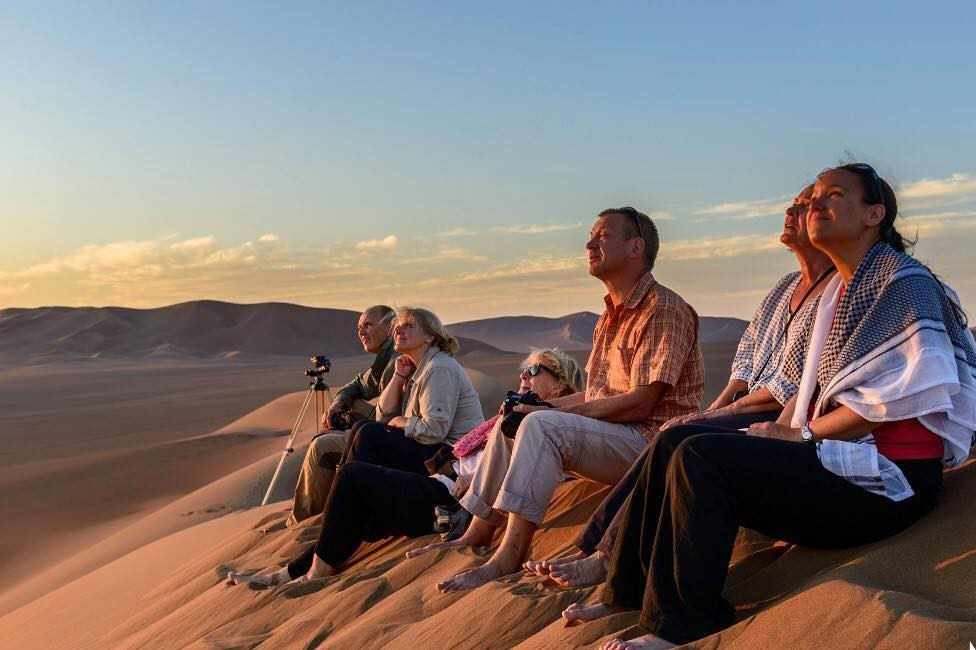Day 6:  Amazing walking tour of Yazd + Excursion to the desert camp