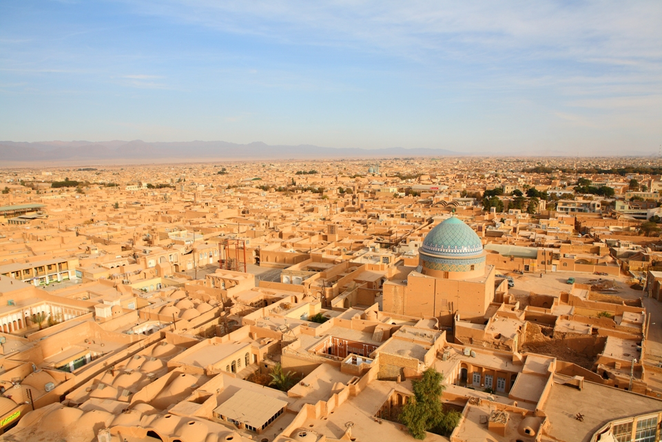 Day 1 : Desert - Star Gazing - Delicious Foods - City Tour