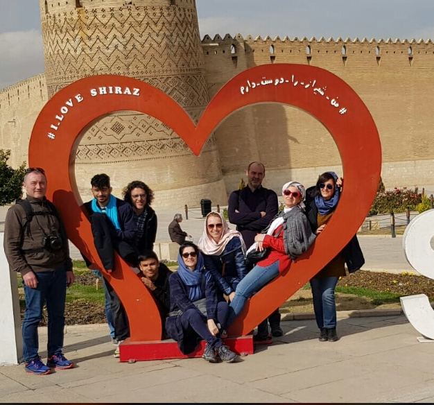 Day 2: Shiraz City Tour