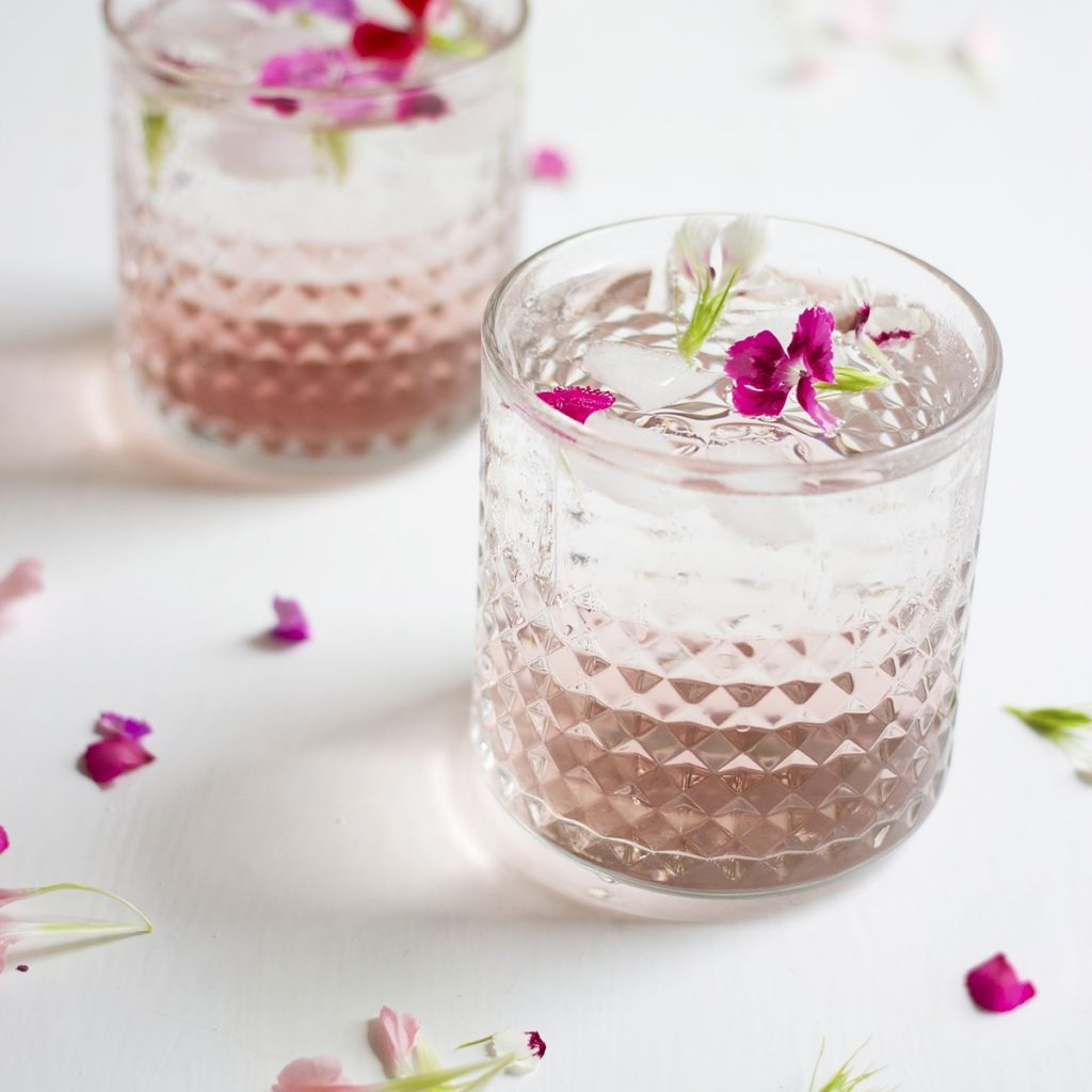 Doogh, is Persian white drink