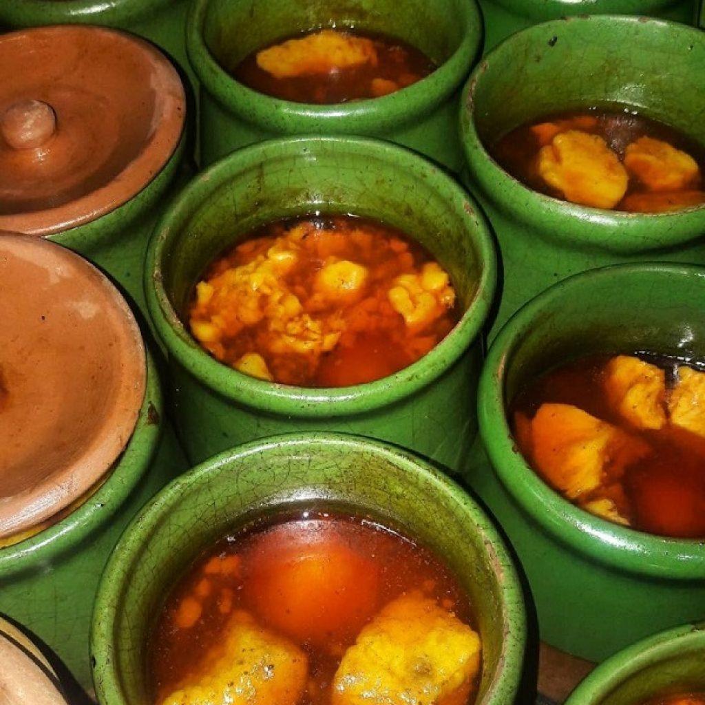 Classic Iranian Food