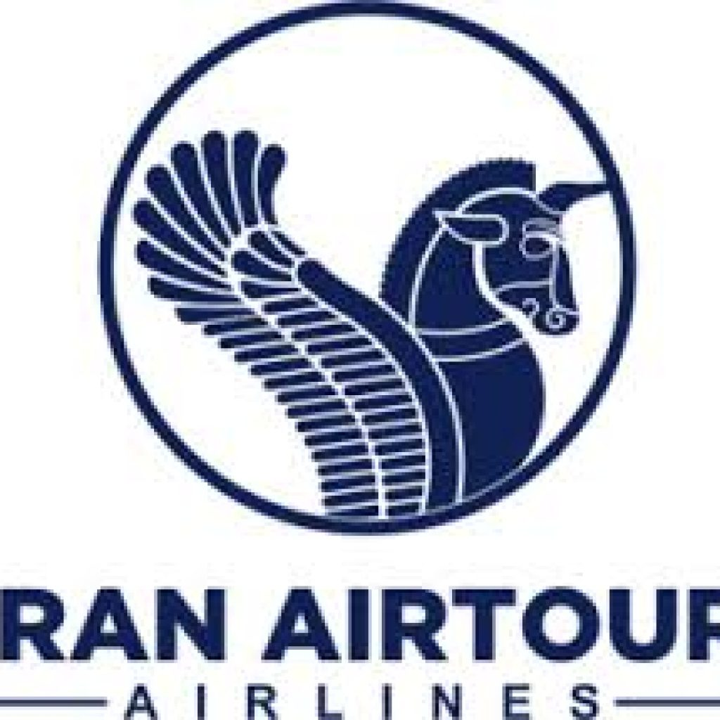 iran air tour airlines