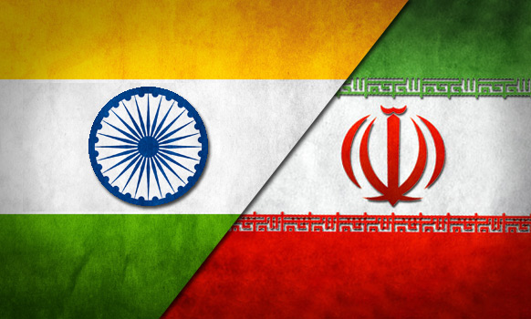 travelling to Iran from India
