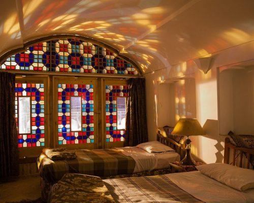 boutique accommodation in Shiraz, Iran