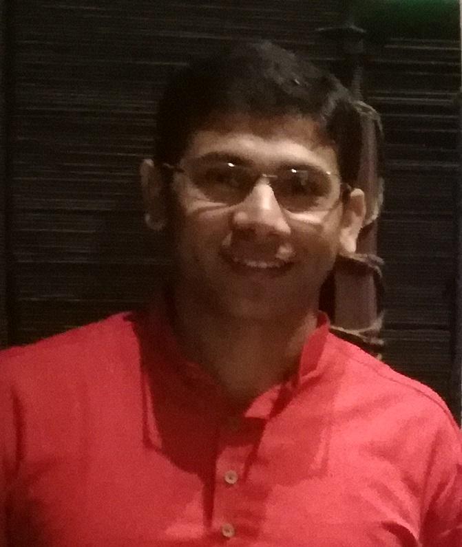 Hisham Abdol Raheem