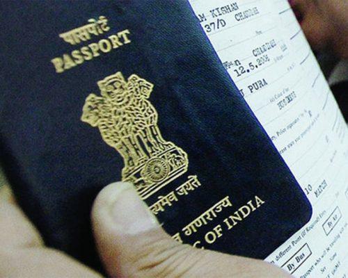 Iran Visa For Indian Travelers