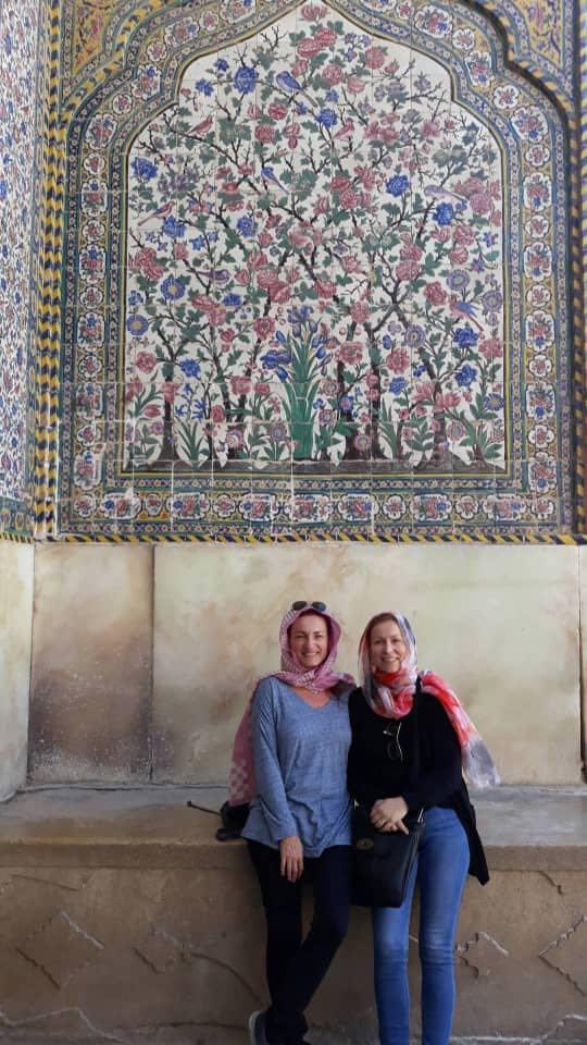Day 10: Isfahan