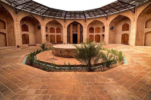 Day 5: Kerman – Meymand- Zein-o-din Caravanserai