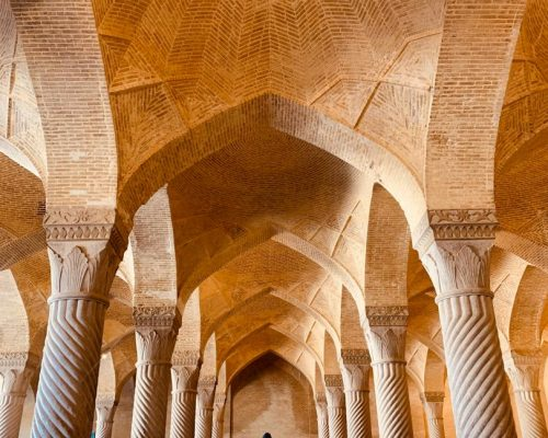 Iran Tour for Solo Female Travelers