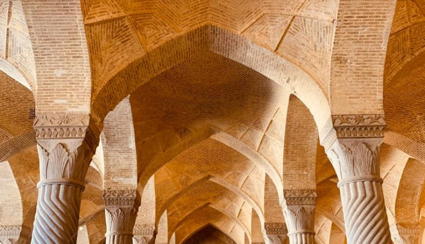 Iran Tour for Solo Female Travelers