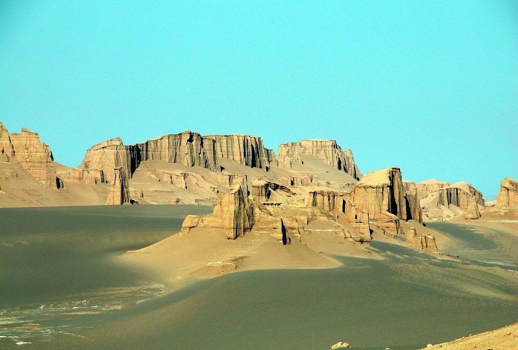Giorno 6: Torna a Kerman
