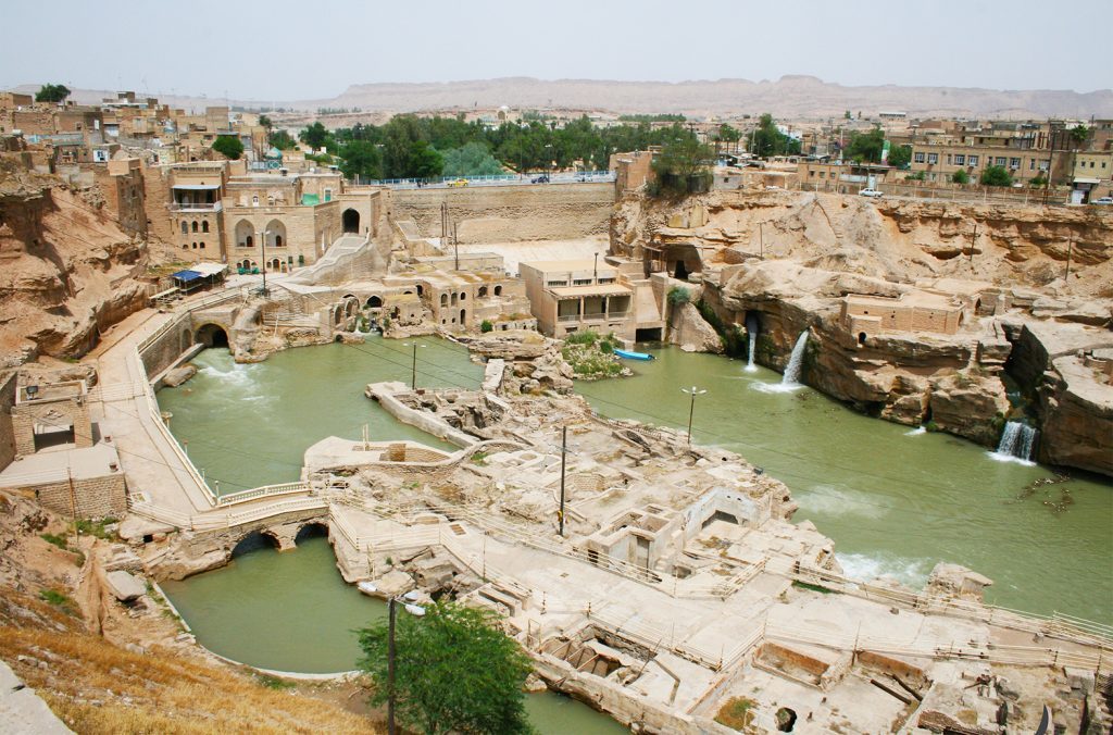 Day 4: Khorramabad-Izeh